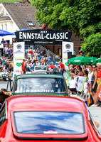 Ennstal-Classic 2017 - Finale in Gröbming