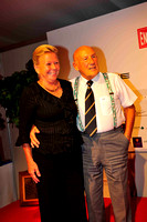 Lady Suzie und Sir Stirling Moss