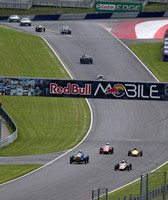 28.07.2016: Geolyth-Prolog - Red Bull Ring