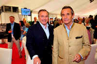 C.F. Scheufele, Jacky Ickx - Night of the Champions
